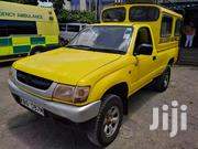 Toyota Hilux 2002 Yellow | Cars for sale in Nairobi, Nairobi South