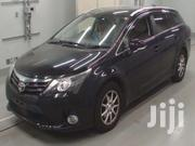 New Toyota Avensis 2012 2.0 Advanced Automatic Black | Cars for sale in Nairobi, Parklands/Highridge