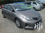 New Toyota Auris 2012 Brown | Cars for sale in Nairobi, Parklands/Highridge