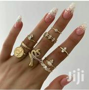 Gold Rings Set | Jewelry for sale in Nairobi, Nairobi Central