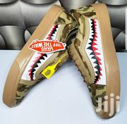 Bape Vans Best | Shoes for sale in Nairobi, Kilimani