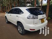Toyota Harrier 2007 White | Cars for sale in Nairobi, Nairobi Central
