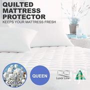 Quilted Mattress Protector | Home Accessories for sale in Nairobi, Nairobi Central
