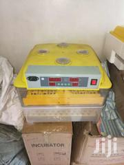 112 Eggs Capacity Auto Incubator Hatchery | Farm Machinery & Equipment for sale in Nairobi, Nairobi Central