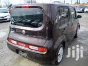 Nissan Cube 2012 1.8 S CVT Purple | Cars for sale in Mombasa, Ziwa La Ng'Ombe