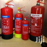 Fire Extinguishers | Safety Equipment for sale in Nakuru, Nakuru East