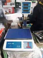 Weight Scale | Store Equipment for sale in Nairobi, Nairobi Central
