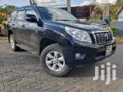 Toyota Land Cruiser Prado 2012 Black | Cars for sale in Nairobi, Nairobi Central