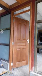 Mahogany Interior Flush Doors | Doors for sale in Kiambu, Muchatha
