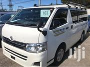 New Toyota HiAce 2011 White | Buses & Microbuses for sale in Nairobi, Parklands/Highridge
