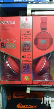 Karlers Wireless Headphones | Accessories for Mobile Phones & Tablets for sale in Nairobi, Nairobi Central