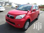 New Toyota Rush 2012 Red | Cars for sale in Nairobi, Parklands/Highridge