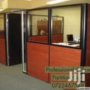 MODERN Office Partition | Doors for sale in Nairobi, Harambee