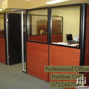 MODERN Office Partition