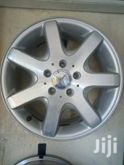 Mercedes Benz 16 Inch Sport Rim | Vehicle Parts & Accessories for sale in Nairobi, Nairobi Central