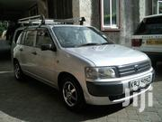 Toyota Probox 2002 Silver | Cars for sale in Kirinyaga, Kerugoya