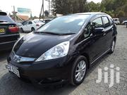 Honda Shuttle 2012 Black | Cars for sale in Nairobi, Karen