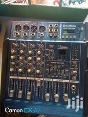 Yamaha Powered Mixer 4channel | Audio & Music Equipment for sale in Nairobi, Kasarani