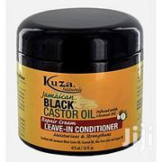 Kuza Jamaican Black Castor Oil Leave In Conditioner | Hair Beauty for sale in Nairobi, Nairobi Central