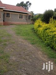 A 1/4 Acre Of Land With A Three Bedroom House For Sale | Houses & Apartments For Sale for sale in Kajiado, Ongata Rongai