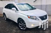 New Lexus RX 2012 | Cars for sale in Nairobi, Parklands/Highridge