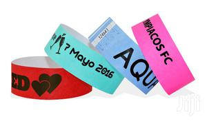 Tyvek Wristbands, Bands, Tags, Event Wristbands