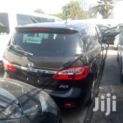Nissan Lafesta 2012 Black | Cars for sale in Mombasa, Tononoka
