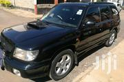 Subaru Forester 2000 Automatic Black | Cars for sale in Kisumu, Shaurimoyo Kaloleni