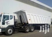 Equips And Tippers For Hire | Automotive Services for sale in Nairobi, Nairobi Central