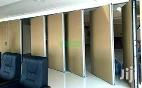 Movable Sound Proof Room Divider PARTITIONS