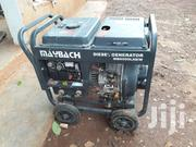 Maybach MB6000LHEW Diesel Generator/Welding Machine | Electrical Equipments for sale in Trans-Nzoia, Bidii