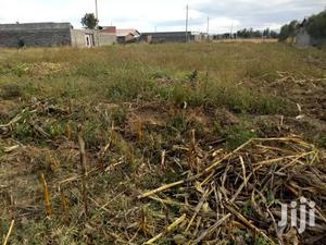 Plot For Sale In Pipeline Nakuru - Half Acre
