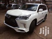 New Lexus LX 2012 570 White | Cars for sale in Nairobi, Parklands/Highridge