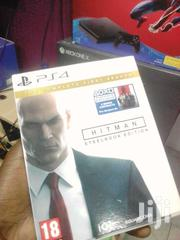 Ps4 Hitman Steelbook Edition  Complete Season | Video Game Consoles for sale in Nairobi, Nairobi Central