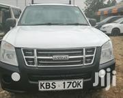 Isuzu D-MAX 2012 White | Cars for sale in Kajiado, Ongata Rongai