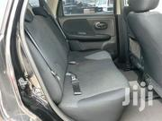 Nissan Note 2012 1.4 Black | Cars for sale in Mombasa, Ziwa La Ng'Ombe