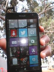 Microsoft Lumia 535 8gb | Mobile Phones for sale in Kakamega, Shirere
