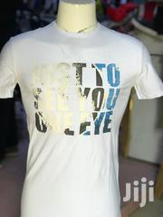 Unisex T Shirts | Clothing for sale in Nairobi, Nairobi Central
