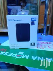 WD External Hard Disk Drive | Computer Hardware for sale in Uasin Gishu, Kimumu