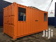 Container S For Sale 40ft | Manufacturing Equipment for sale in Kiambu, Chania