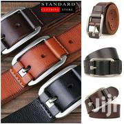 Genuine Leather Belts In Kenya | Clothing Accessories for sale in Nairobi, Nairobi Central