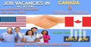 Waiters Guard Factory Workers And Drivers Wanted In USA And Canada | Other Jobs for sale in Kakamega, Chevaywa