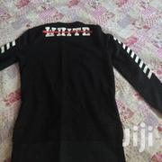 Off White Sweat Shirt | Clothing for sale in Nairobi, Parklands/Highridge