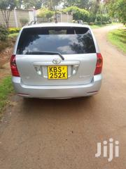 Toyota Fielder 2005 Silver | Cars for sale in Uasin Gishu, Huruma (Turbo)
