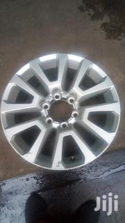 Prado Sports Rims Size 18 | Vehicle Parts & Accessories for sale in Nairobi, Nairobi Central