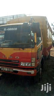 Mitsubishi Fuso Fighter 2002 | Trucks & Trailers for sale in Murang'a, Gatanga