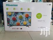 43 INCH HISENSE SMART 5 Series Tv | TV & DVD Equipment for sale in Nairobi, Nairobi Central