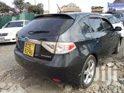 Subaru Impreza 2008 Black | Cars for sale in Nairobi, Nairobi Central