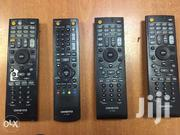ONKYO Audio Video Receiver Remote Controls | TV & DVD Equipment for sale in Nairobi, Nairobi Central