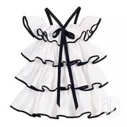 White Dress | Children's Clothing for sale in Mombasa, Shimanzi/Ganjoni